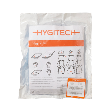 Kit Hygitex PP
