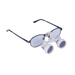 Surgical Binocular Galilean Loupes - Classic Magnification