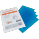 Sterile adhesive protection film