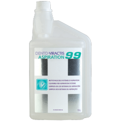 Deodorising cleaning liquid for treating surgical aspiration systems, spittoons and amalgam collectors